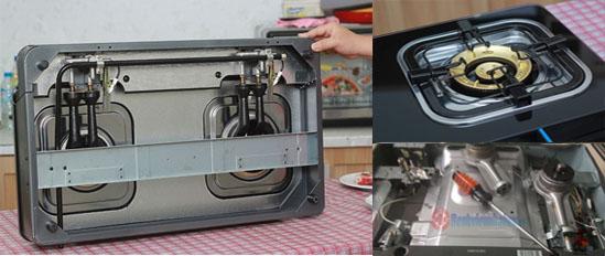 sửa bếp electrolux uy tín ở tại Hà Nội và Hồ Chí Minh